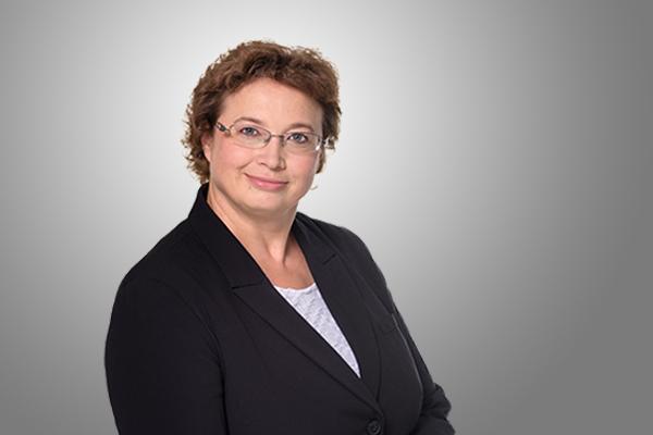 IRINA MEYER