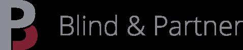 Blind & Partner